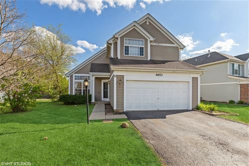 4653 Rolling Hills, Lake In The Hills, IL 60156