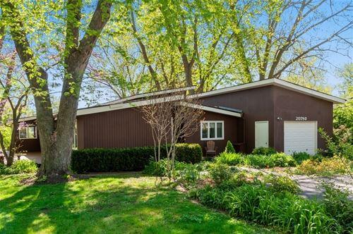 20793 N Florence, Prairie View, IL 60069
