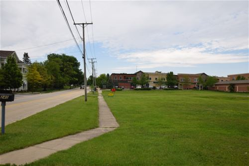 216 N White, Frankfort, IL 60423