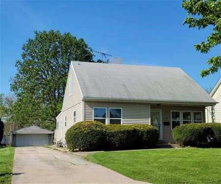 100 2nd, Downers Grove, IL 60515