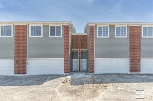 884 Gillespie, Yorkville, IL 60560