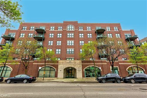 1301 W Washington Unit 501-601, Chicago, IL 60607
