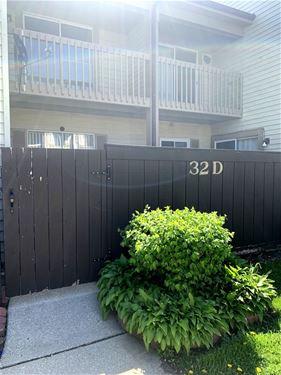 32D Fernwood Unit 32, Bolingbrook, IL 60440