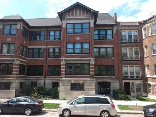 5048 S Woodlawn Unit 1A, Chicago, IL 60615
