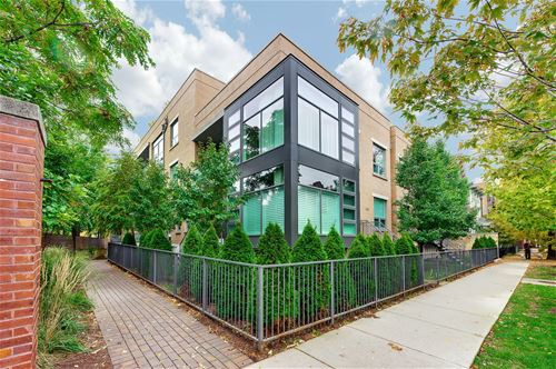 1307 W Wrightwood Unit 204, Chicago, IL 60614
