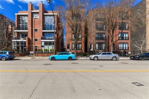848 W Erie Unit 1, Chicago, IL 60622