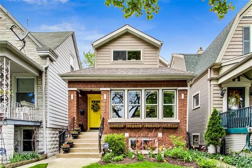4628 W Grace, Chicago, IL 60641