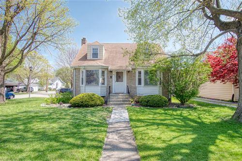 671 S Spring, Elmhurst, IL 60126