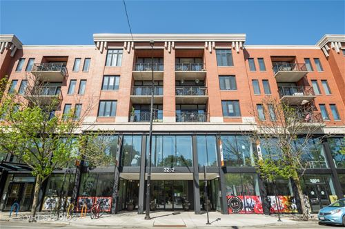 3232 N Halsted Unit H408, Chicago, IL 60657