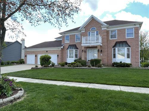 3850 Bernay, Hoffman Estates, IL 60192