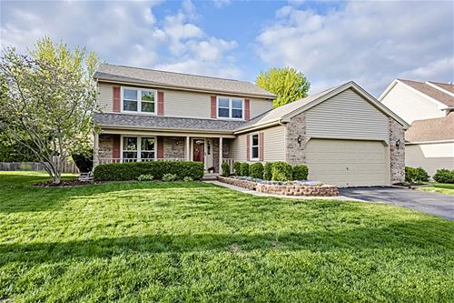 338 Carl Sands, Cary, IL 60013