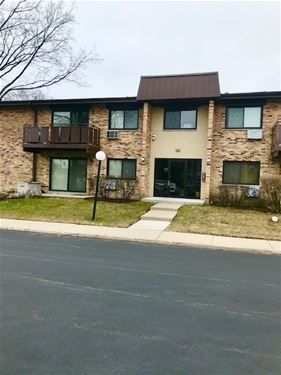 2642 N Windsor Unit 201, Arlington Heights, IL 60004