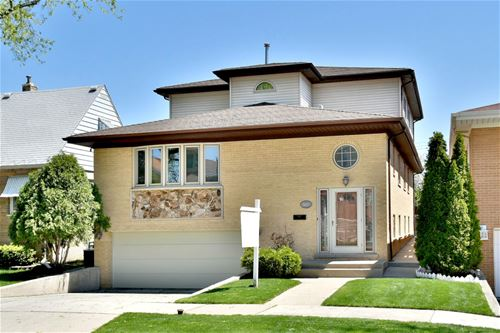 5641 N Overhill, Chicago, IL 60631