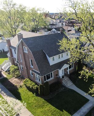 414 S Chester, Park Ridge, IL 60068
