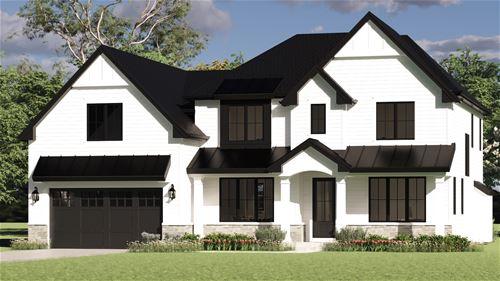 937 Woodlawn, Glenview, IL 60025