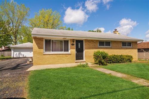 698 W Colfax, Palatine, IL 60067