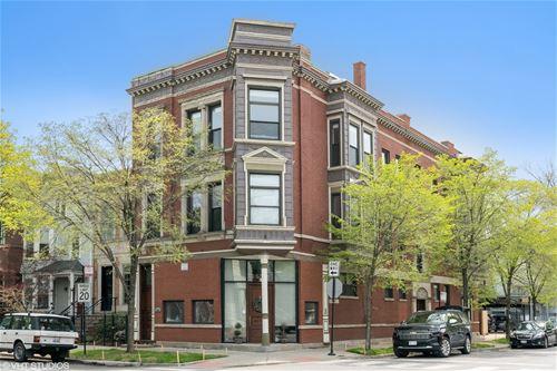 1457 W School Unit 3, Chicago, IL 60657