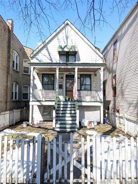 1826 W Farragut, Chicago, IL 60640