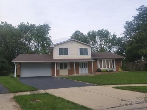 1438 Worden, Elk Grove Village, IL 60007