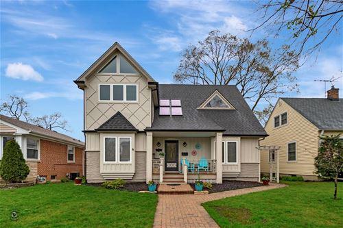 8947 Harms, Morton Grove, IL 60053
