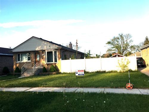 1025 Eastern, Bellwood, IL 60104