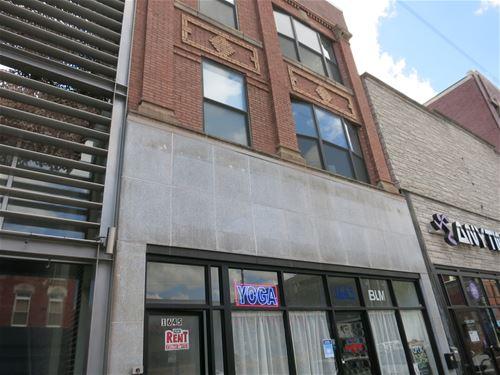 1645 W Chicago Unit 2, Chicago, IL 60622