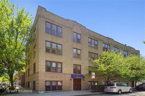 1201 W Lill Unit 3, Chicago, IL 60614