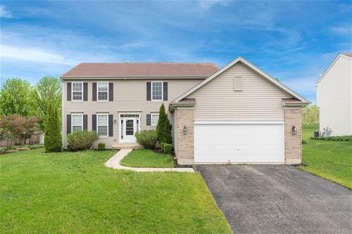 431 Windett Ridge, Yorkville, IL 60560