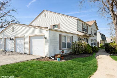 1765 Queensbury Unit 5804, Hoffman Estates, IL 60169