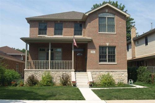 5954 N Ozark, Chicago, IL 60631