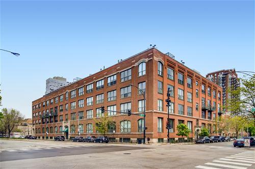 1727 S Indiana Unit 226, Chicago, IL 60616