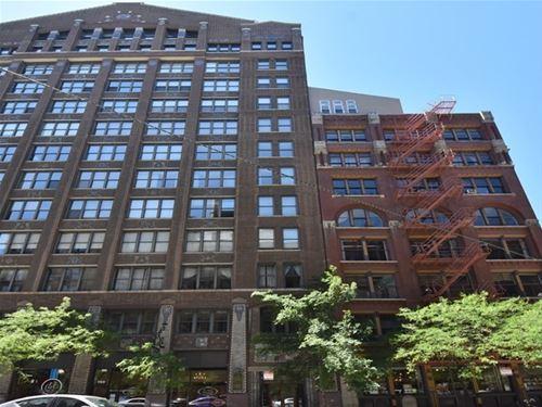 720 S Dearborn Unit 604, Chicago, IL 60605
