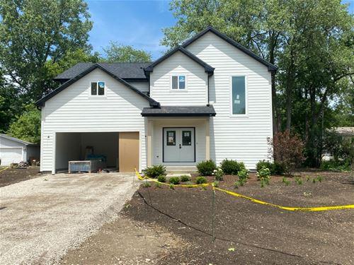 1013 Talbot, Lake Bluff, IL 60044