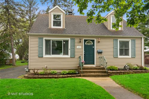 143 Pearl, Cary, IL 60013