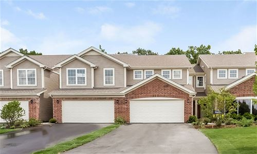 1165 Amber, Cary, IL 60013