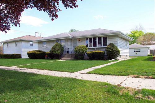 17811 Ridgewood, Lansing, IL 60438