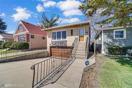 6336 W Eastwood, Chicago, IL 60630
