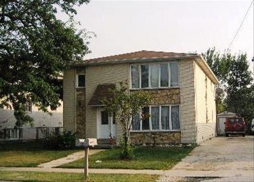 5407 W 87th, Oak Lawn, IL 60453