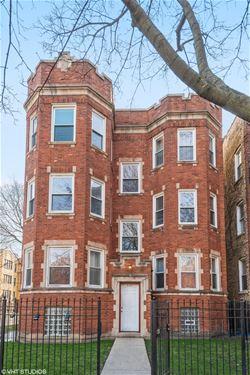 4857 N Lawndale Unit 301, Chicago, IL 60625