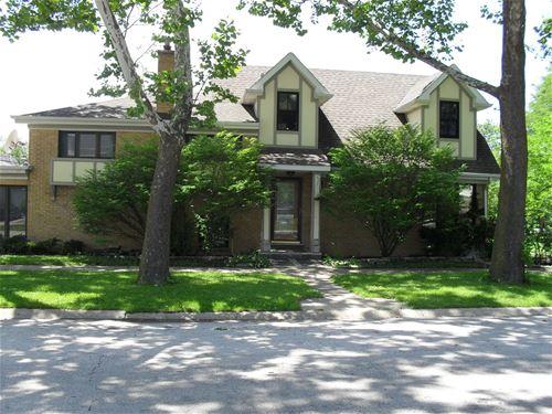 1312 S Washington, Park Ridge, IL 60068