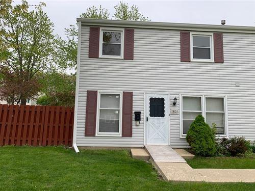 1803 Jamestown Unit 1803, Hoffman Estates, IL 60169