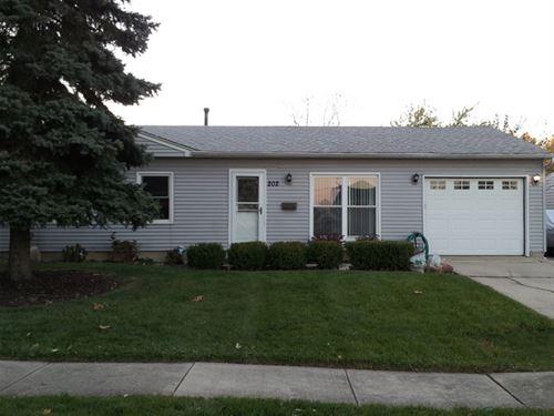 202 Ridge, Streamwood, IL 60107