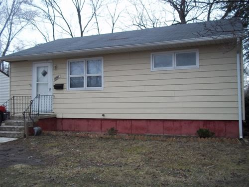 2609 N Lewis, Waukegan, IL 60087