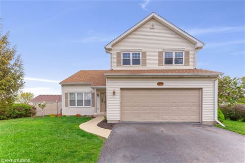 1454 Hawk, Bolingbrook, IL 60490