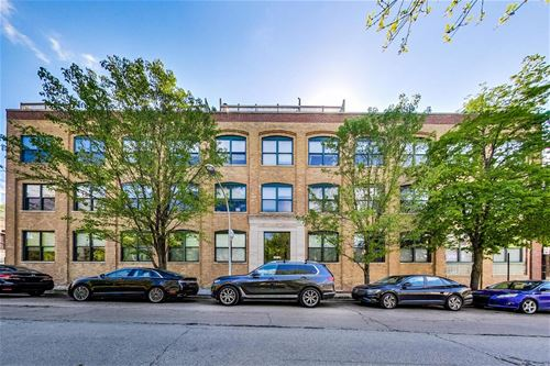3201 N Ravenswood Unit 302, Chicago, IL 60657