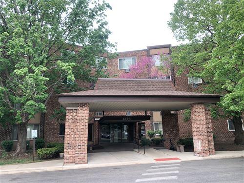 1375 Rebecca Unit 417, Hoffman Estates, IL 60194