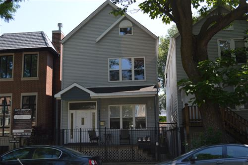 2445 N Greenview, Chicago, IL 60614