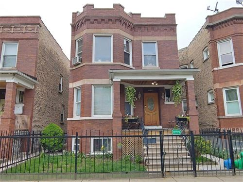 2508 N Avers, Chicago, IL 60647
