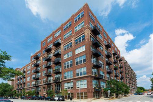 1500 W Monroe Unit 116, Chicago, IL 60607