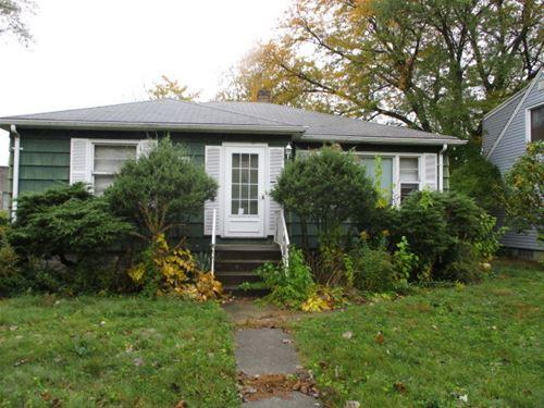 17952 Roy, Lansing, IL 60438